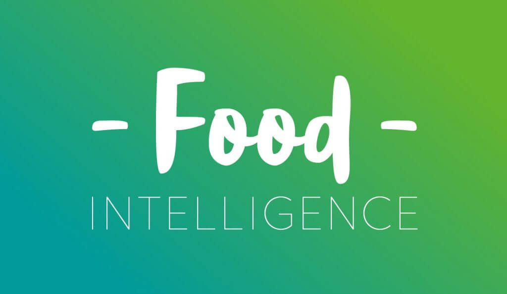 Our Identity - Food Intelligence