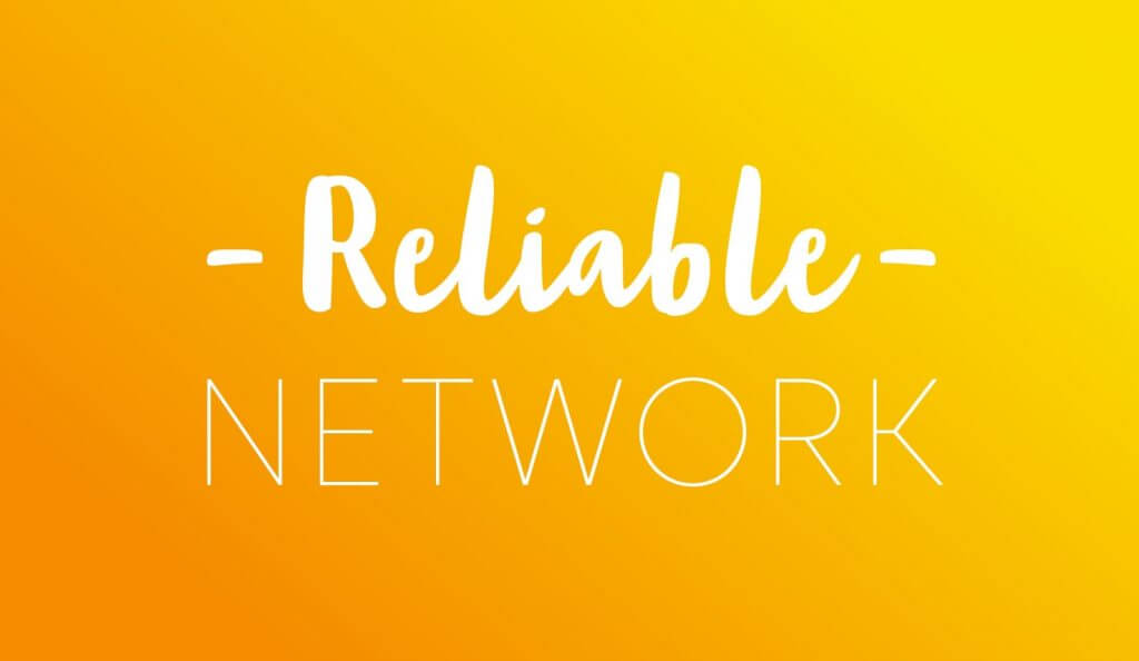 Our Identity - Reliable Network