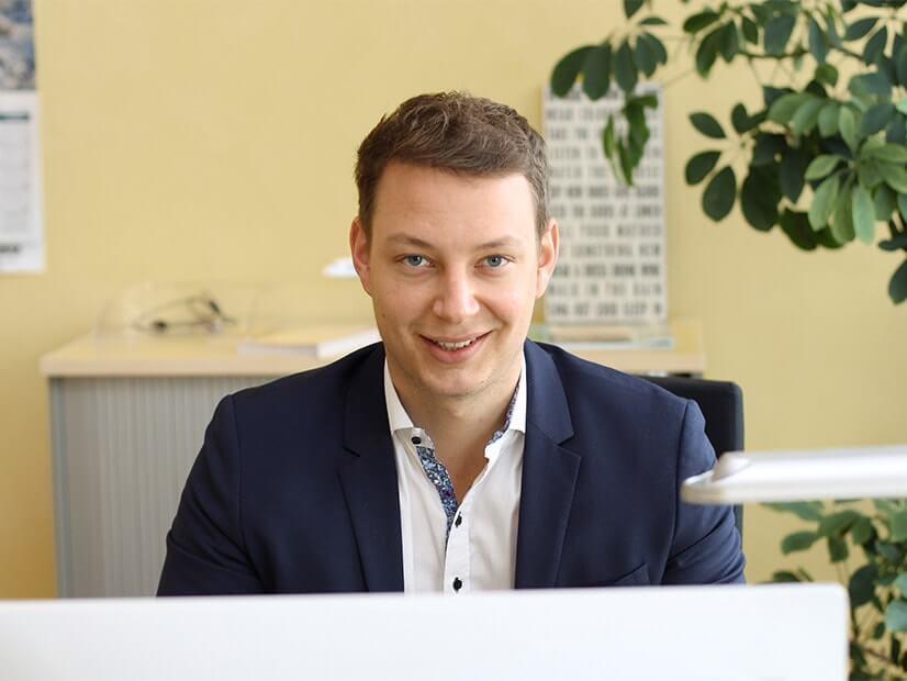 Daniel Prinz