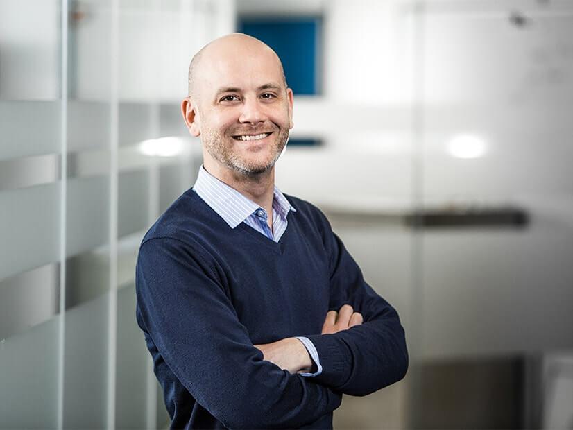 Eric Suadeau